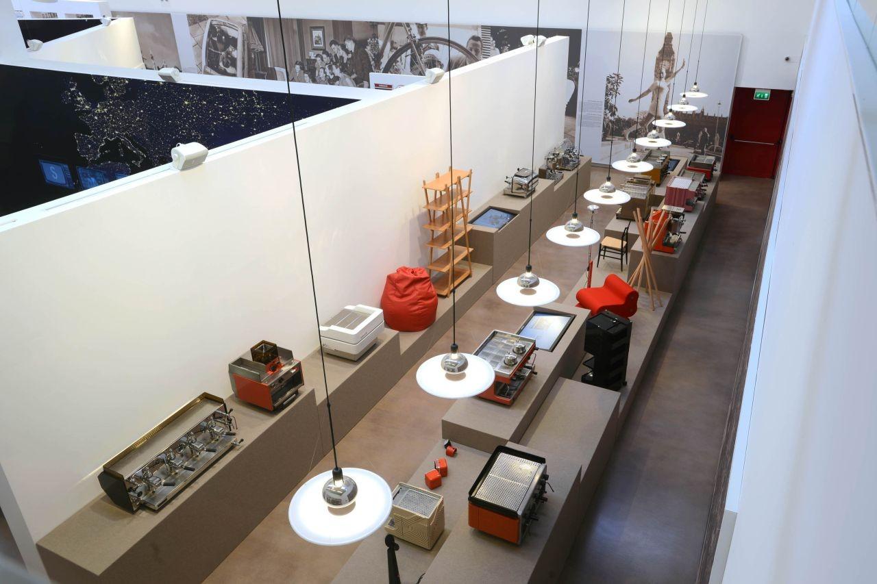 Museum MUMAC / Arkispazio