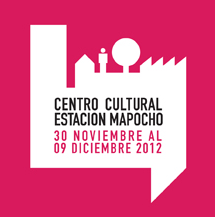 Courtesy of Bienal de Arquitectura y Territorio 2012