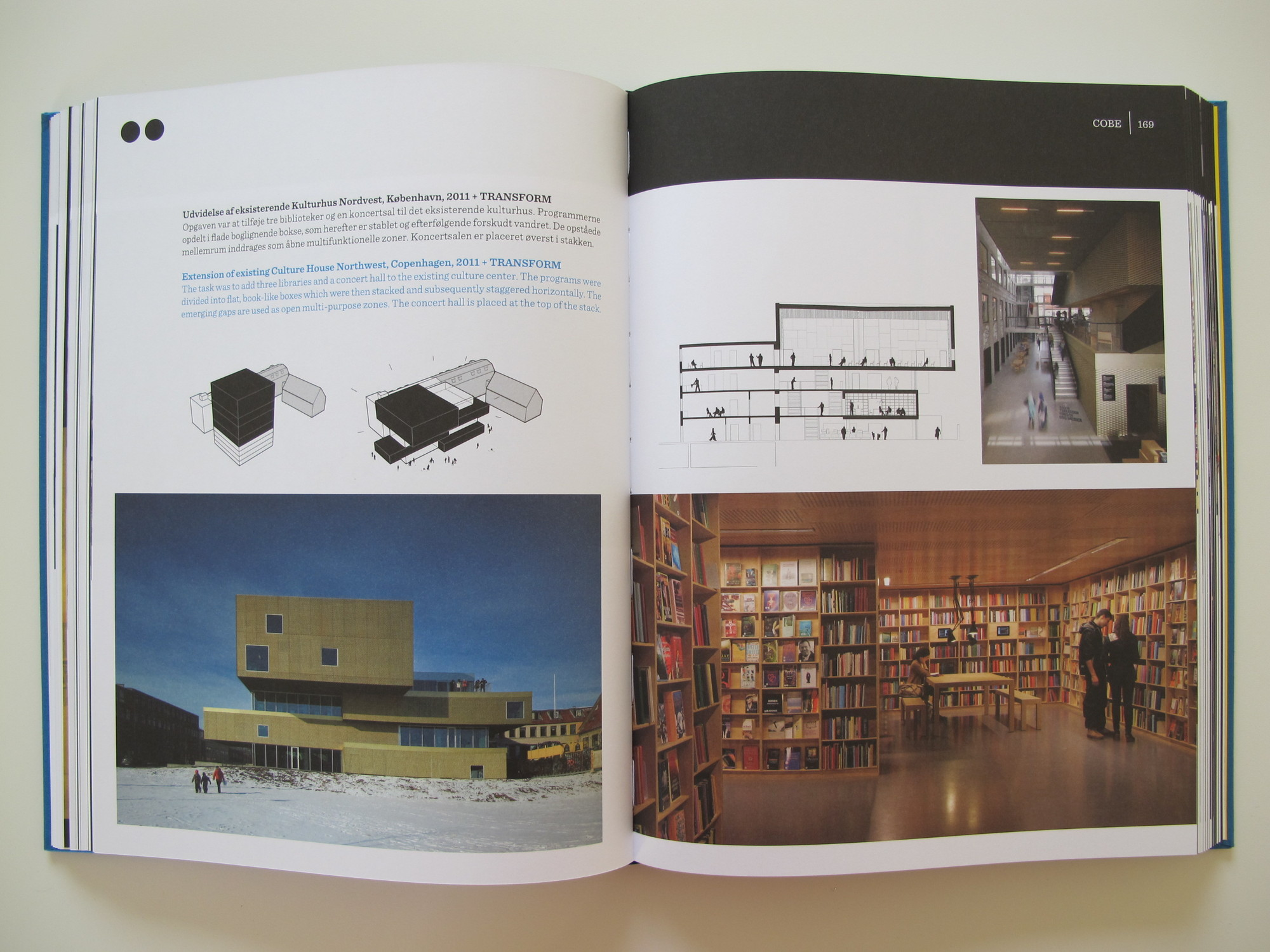 The New Wave In Danish Architecture