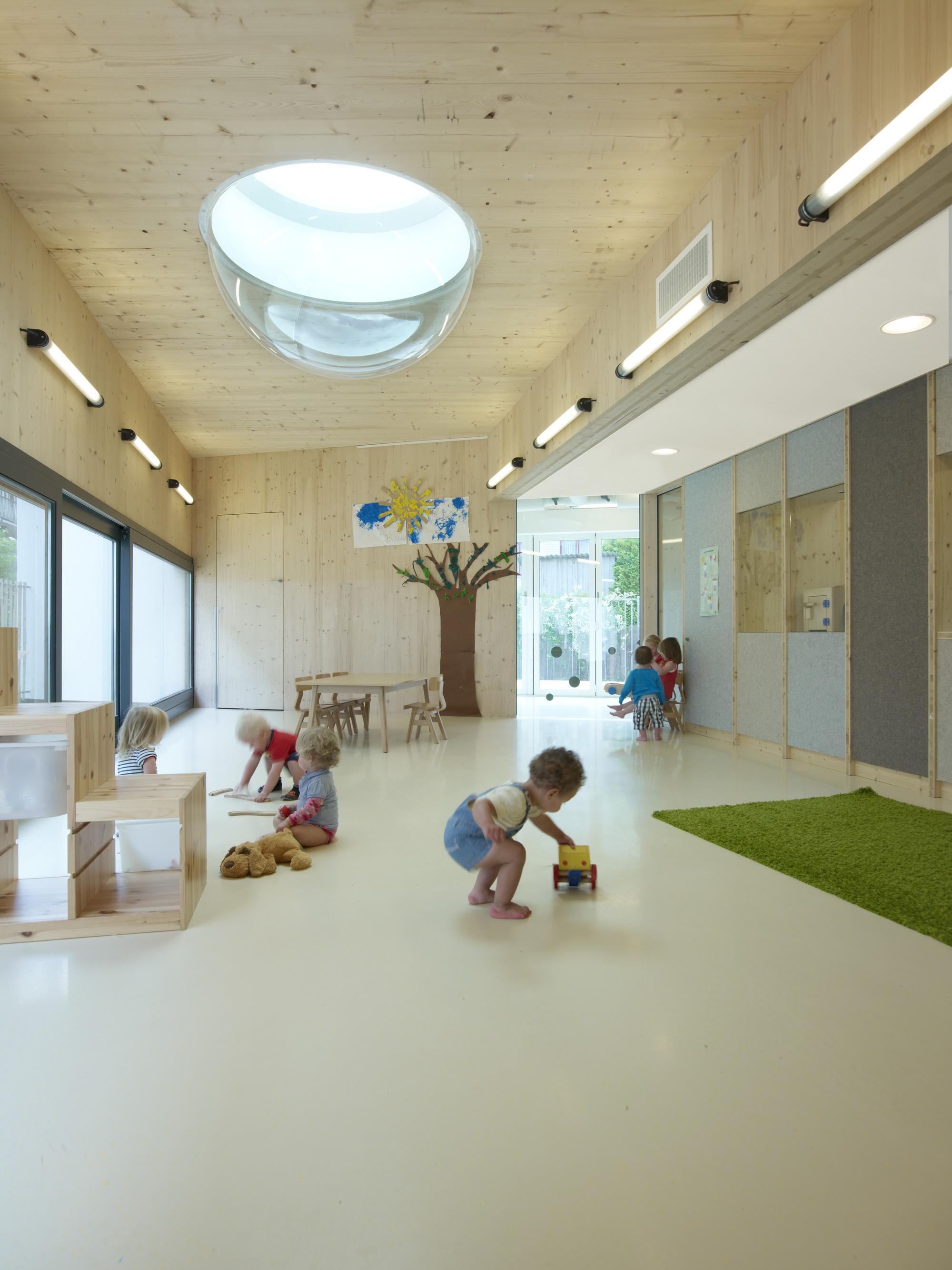 Hestia / NEXT Architects