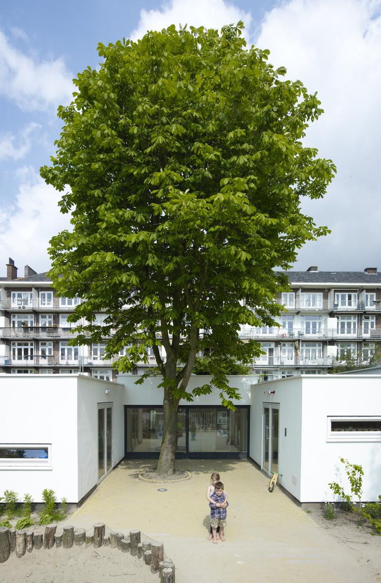 Hestia / NEXT Architects, © Jeroen Musch