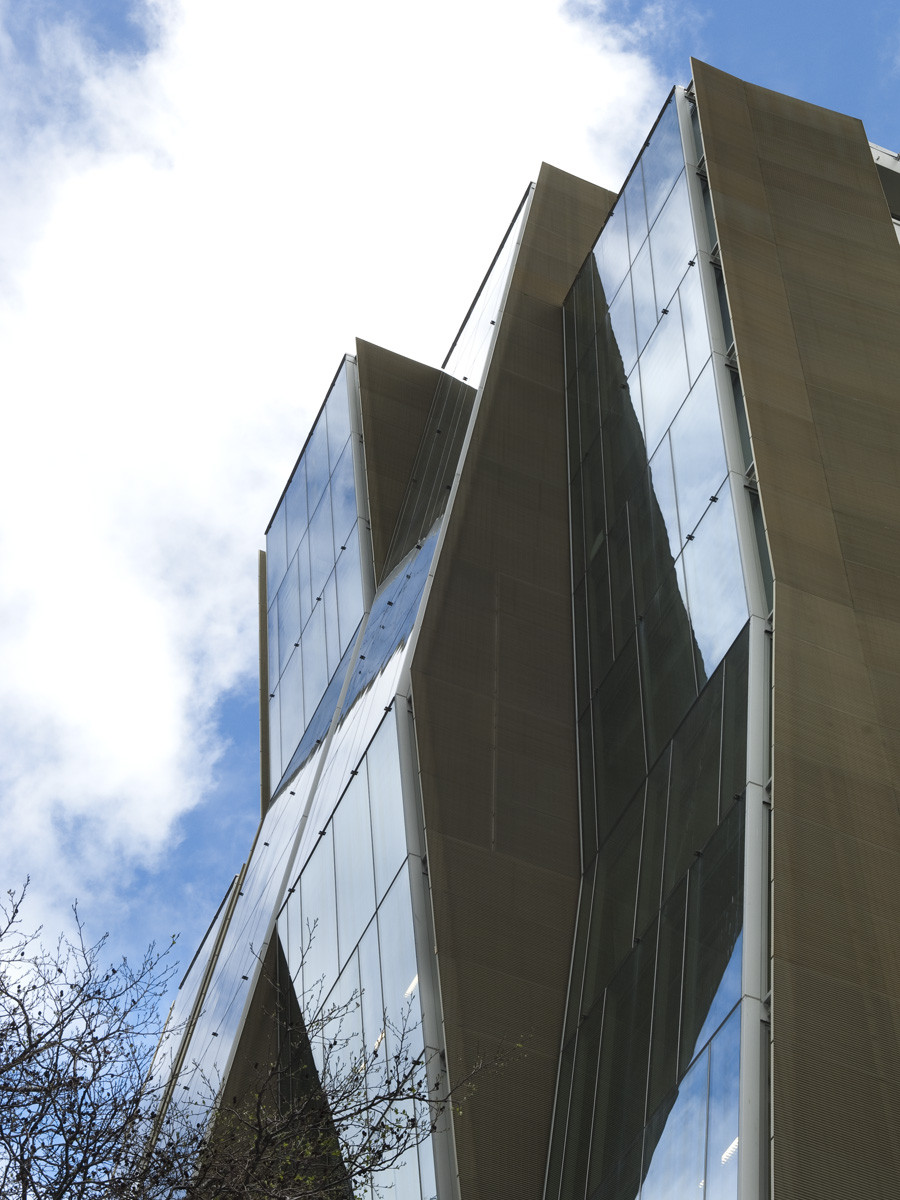 Telecom Central / Architecture +