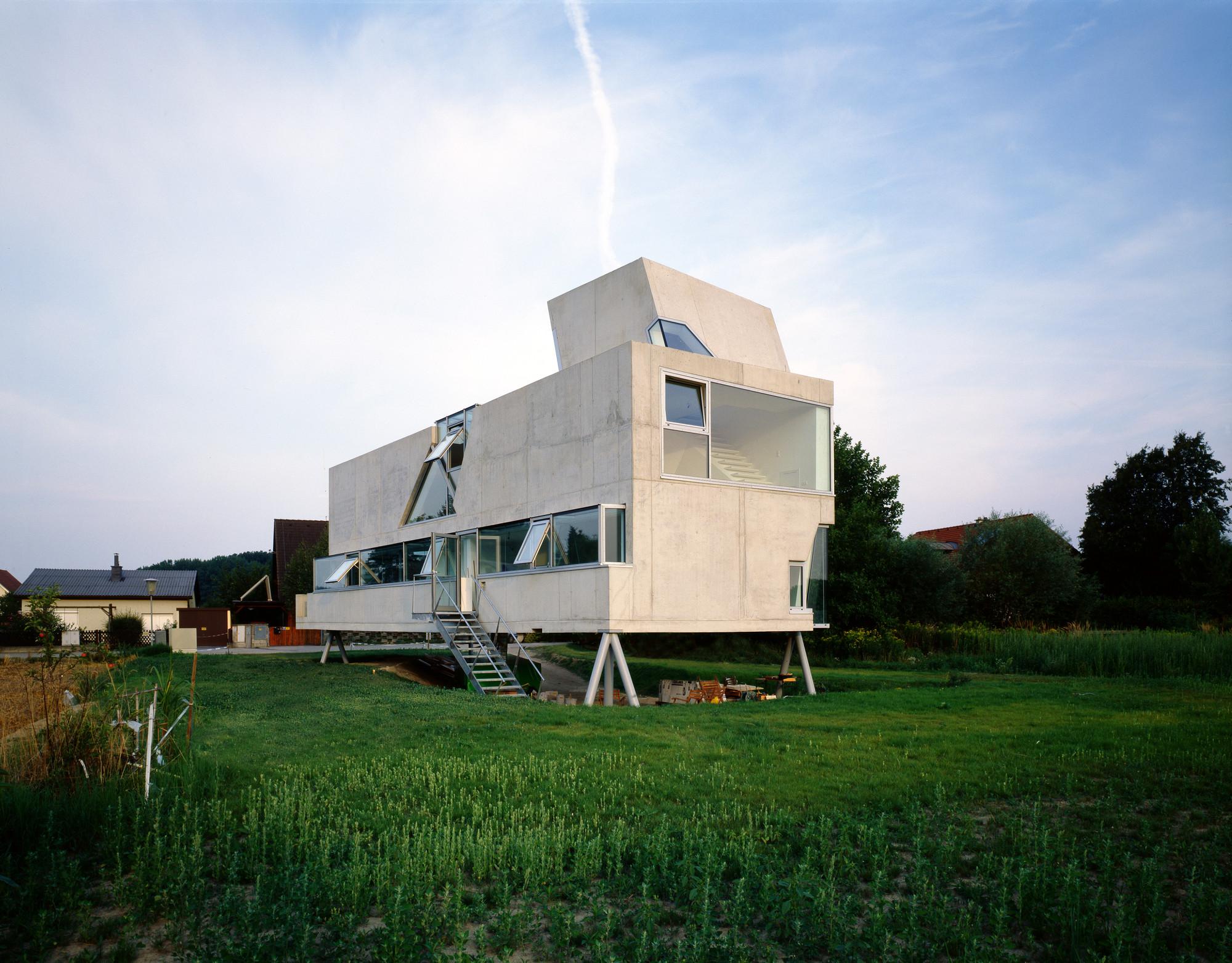 St. Joseph House / Wolfgang Tschapeller ZT GmbH, © Lukas Schaller