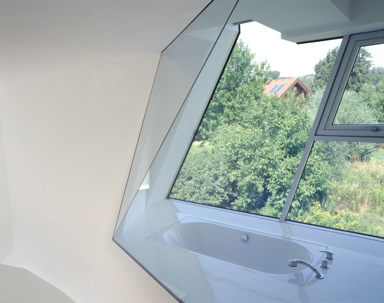 St. Joseph House / Wolfgang Tschapeller ZT GmbH