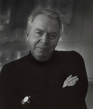 Live Chat with David Chipperfield , Courtesy of David Chipperfield Architects