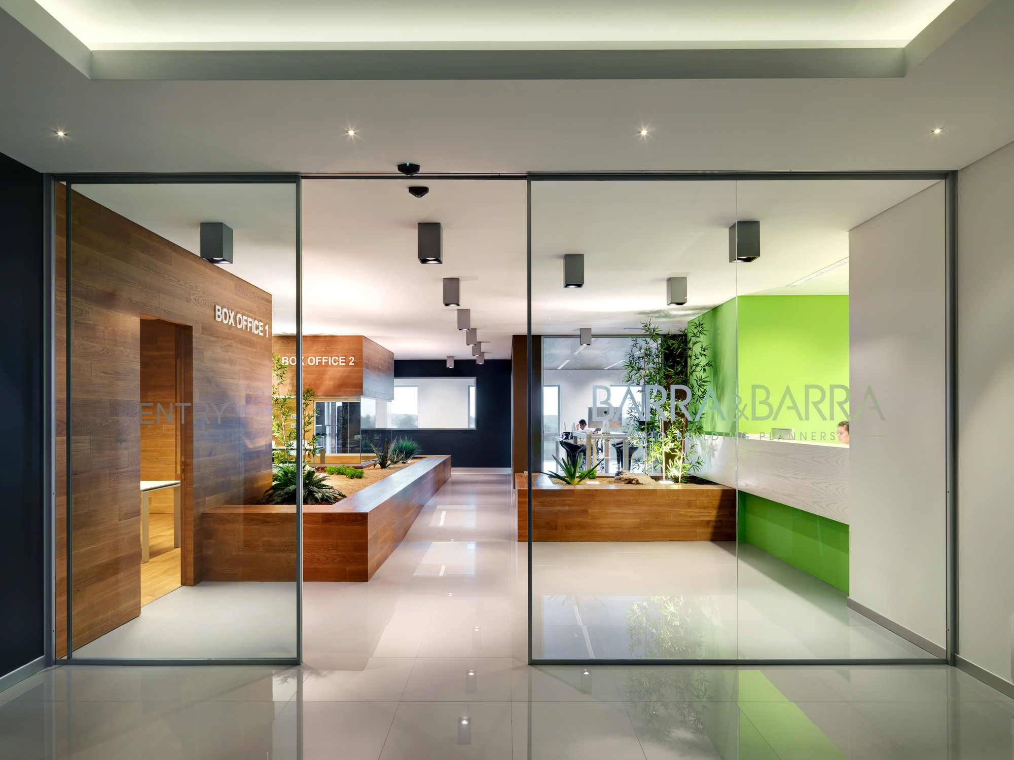 Gallery Of Barra Barra Office Damilano Studio Architects 2