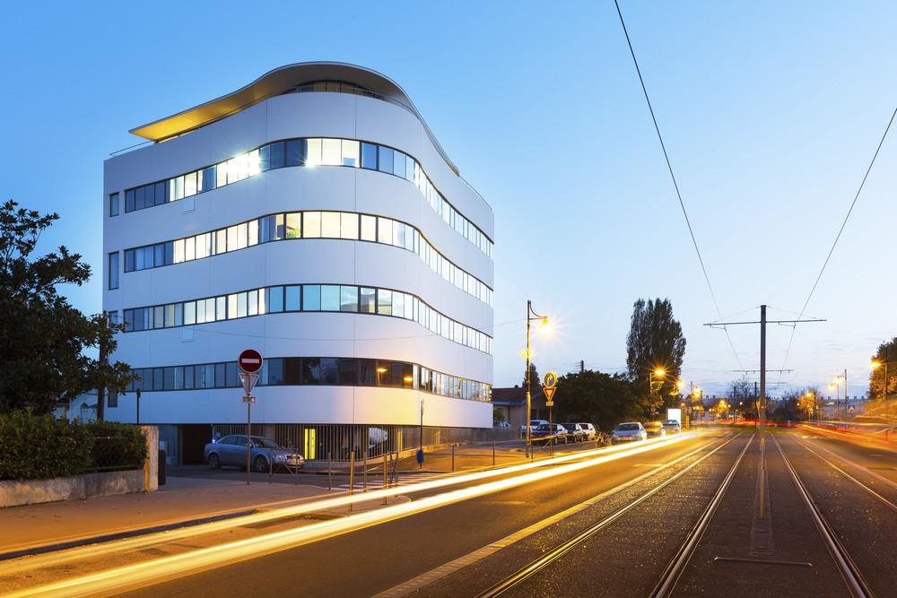Aalta / Debarre Duplantiers Associés