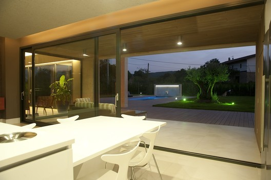 Courtesy of Foraster Arquitectos