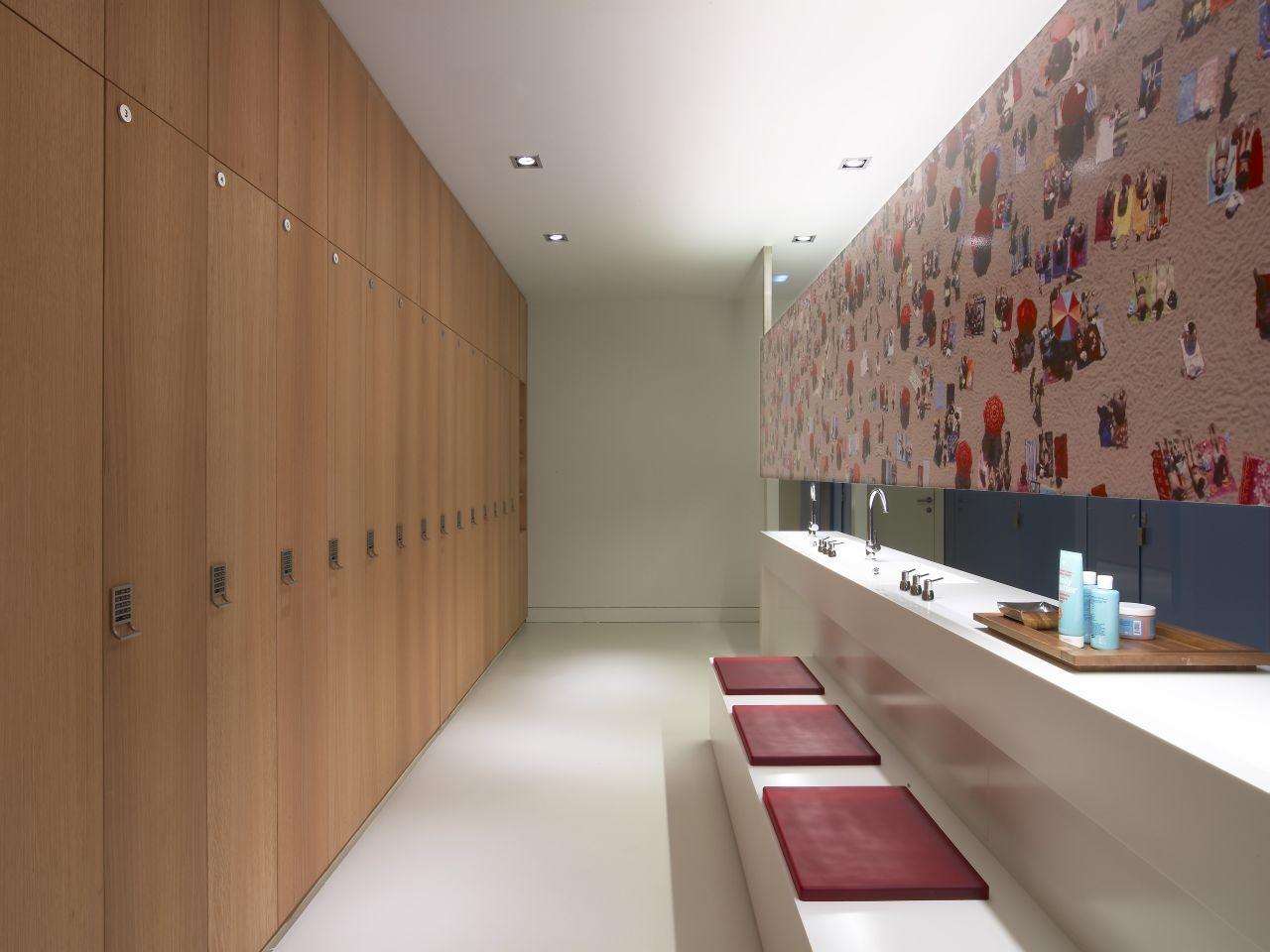 Gallery of w barcelona hotel ricardo bofill 19 for Spa hotel w barcelona