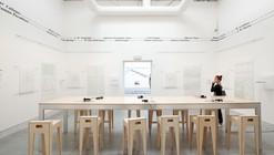 Bienal de Arquitectura 2012: Diálogo con Juan Herreros