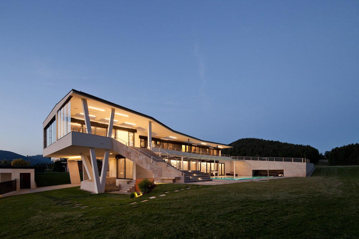 House ANY / Spado Architects