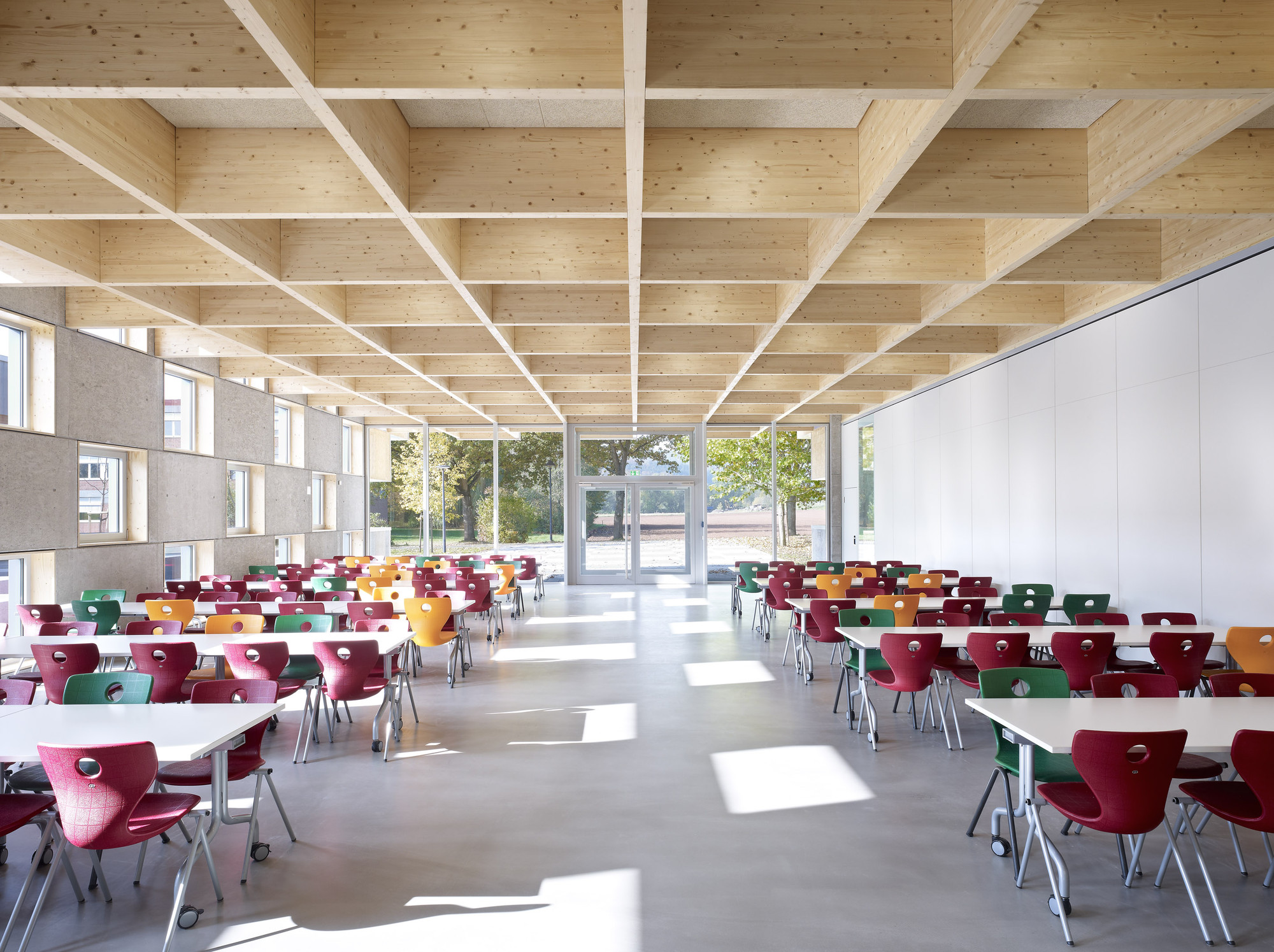 top schools for interior design