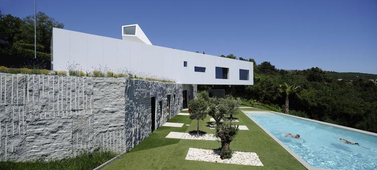 Casa Nido & Cueva / Idis Turato, © Sandro Lendler