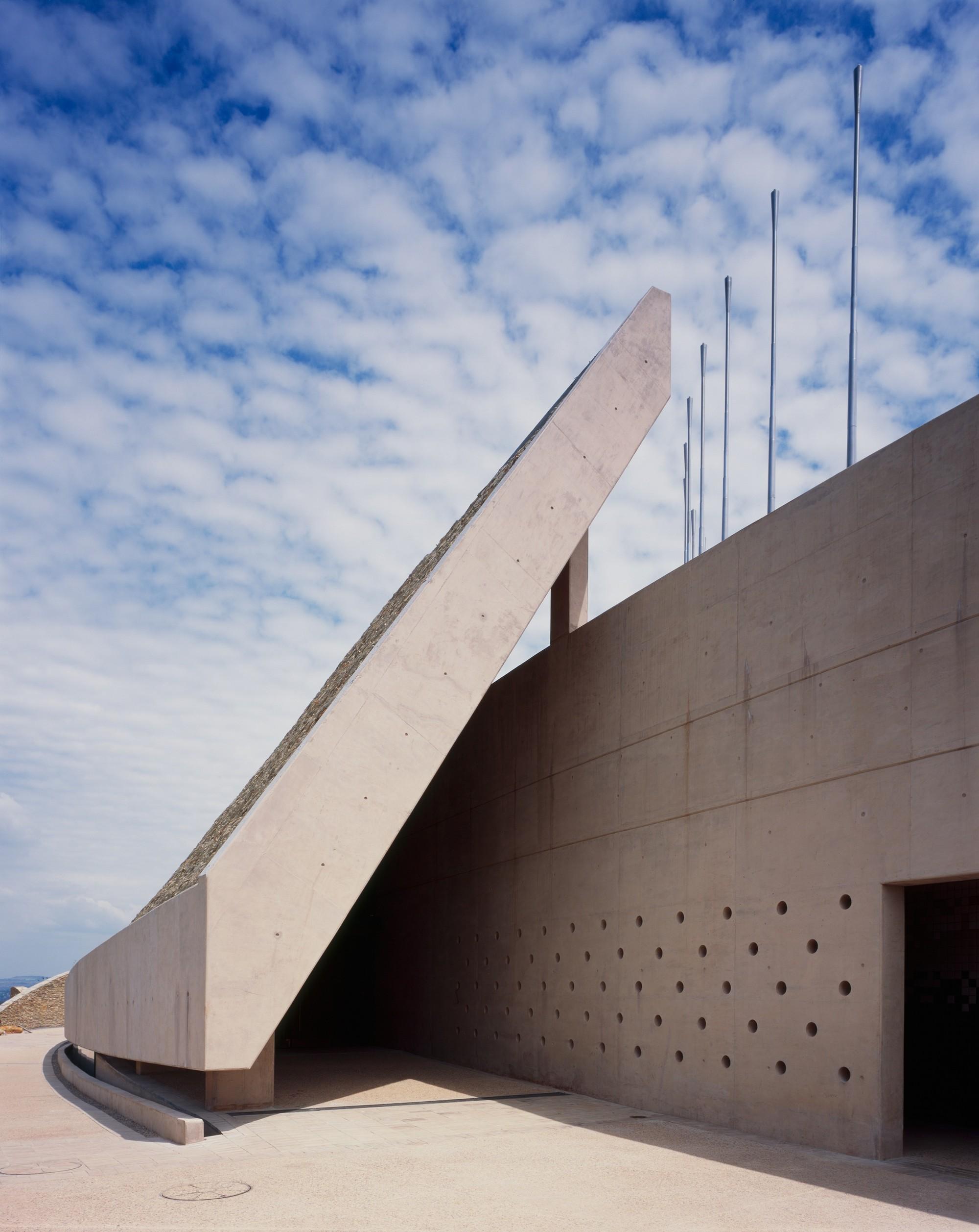 Freedom Park, Phase 1 / GAPP + Mashabane Rose Architects + MMA