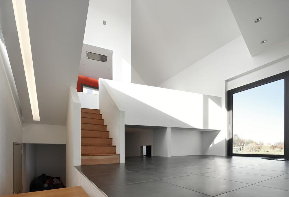 Habitation TSL / adn Architectures
