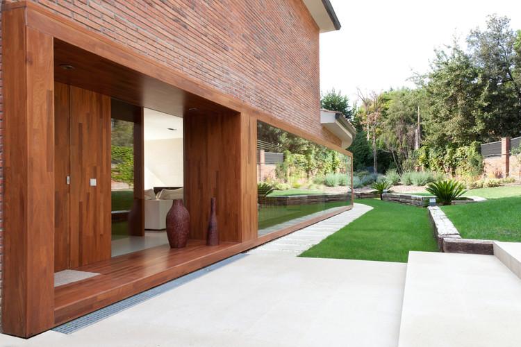 House rehabilitation in Bellaterra / YLab, Cortesía de YLab Arquitectos