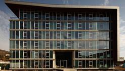 Edificio Horizontes / Vicente Justiniano Arquitectos + Andreu Arquitectos