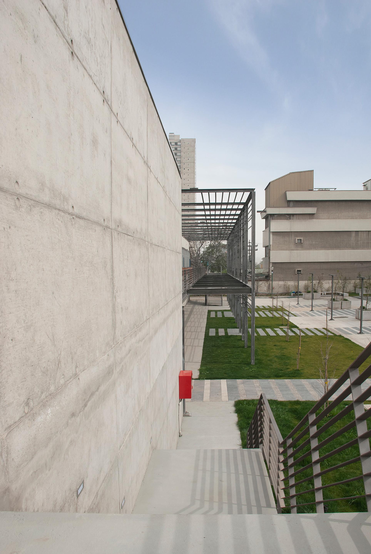 Chemical and Pharmaceutical Sciences Faculty Concentration / FJL + Desarrollo Integral de Proyectos
