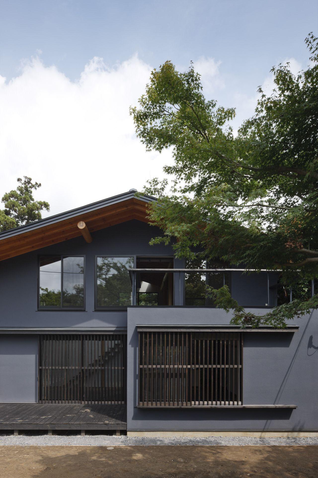T House / Tsushima Design Studio, © Masao Nishikawa