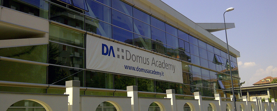 AD Architecture College Guide: Domus Academy