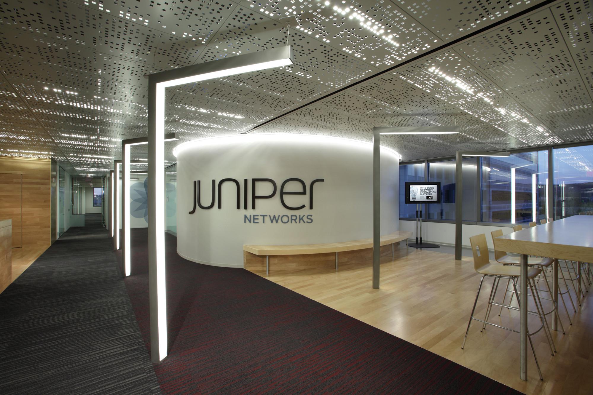 Juniper Networks / Valerio Dewalt Train Associates