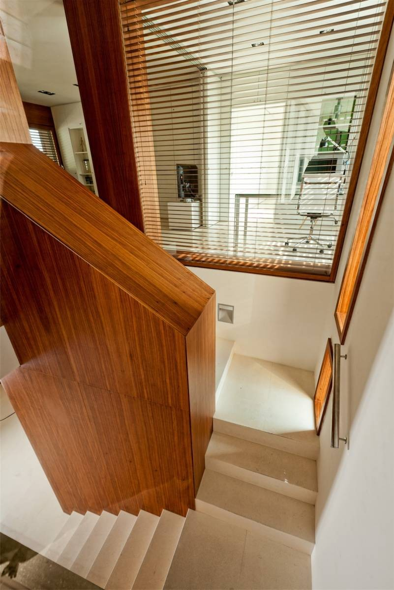 House rehabilitation in Bellaterra / YLab