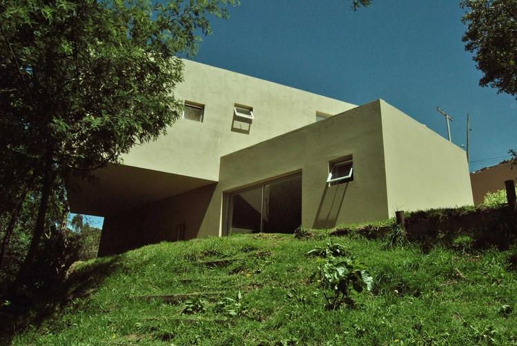 Casa Vittoria Prima / Javier Pareja Arquitecta, Cortesía de Javier Pareja