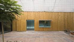 Multipurpose Hall Finca del Lomo / Equipo Olivares Arquitectos
