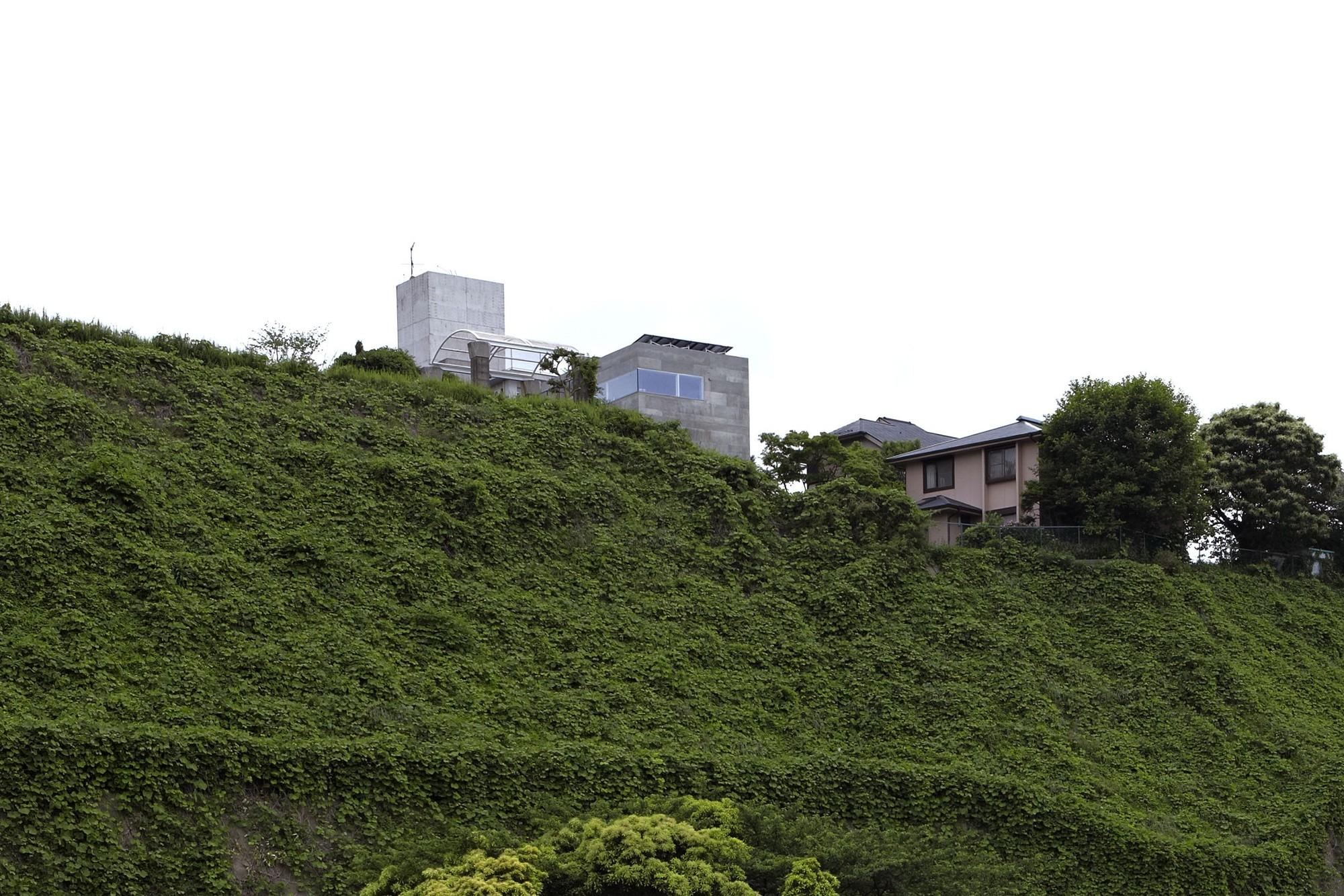 Planter House / no.555