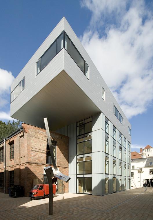 Hamburger Hof / Tchoban Voss Architekten, © René Hoch