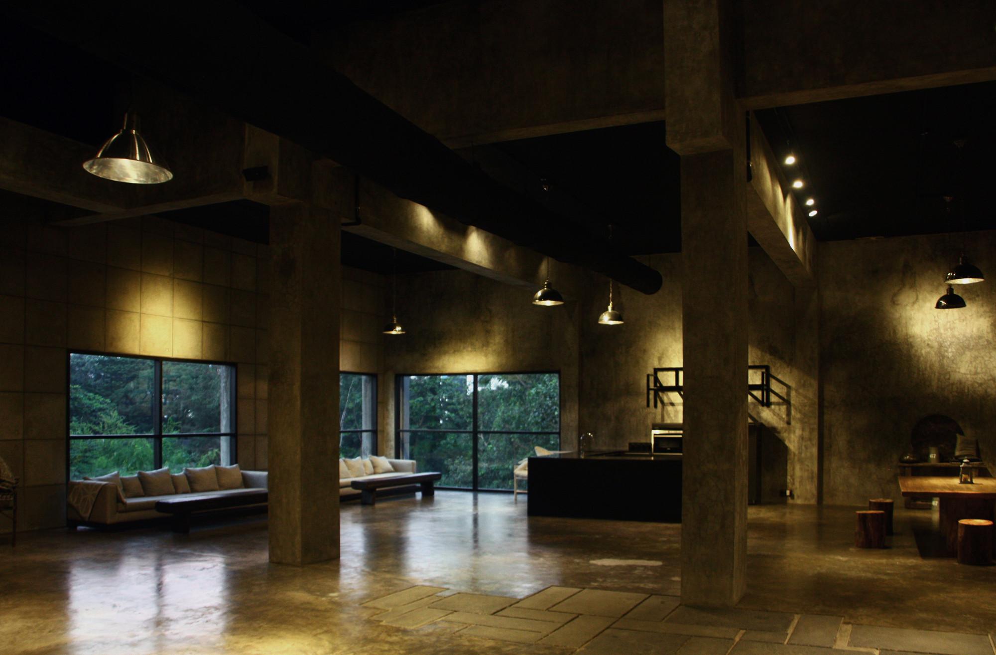 Concrete 0023 / studio eight twentythree