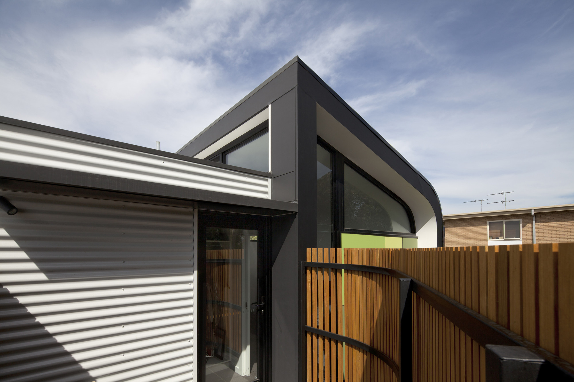 Abbotsford Residence / Chan Architecture