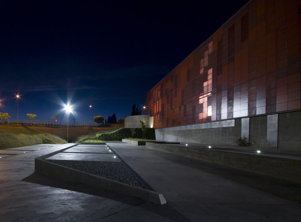 Institute of Functional Biology and Genomics / Mata y Asociados