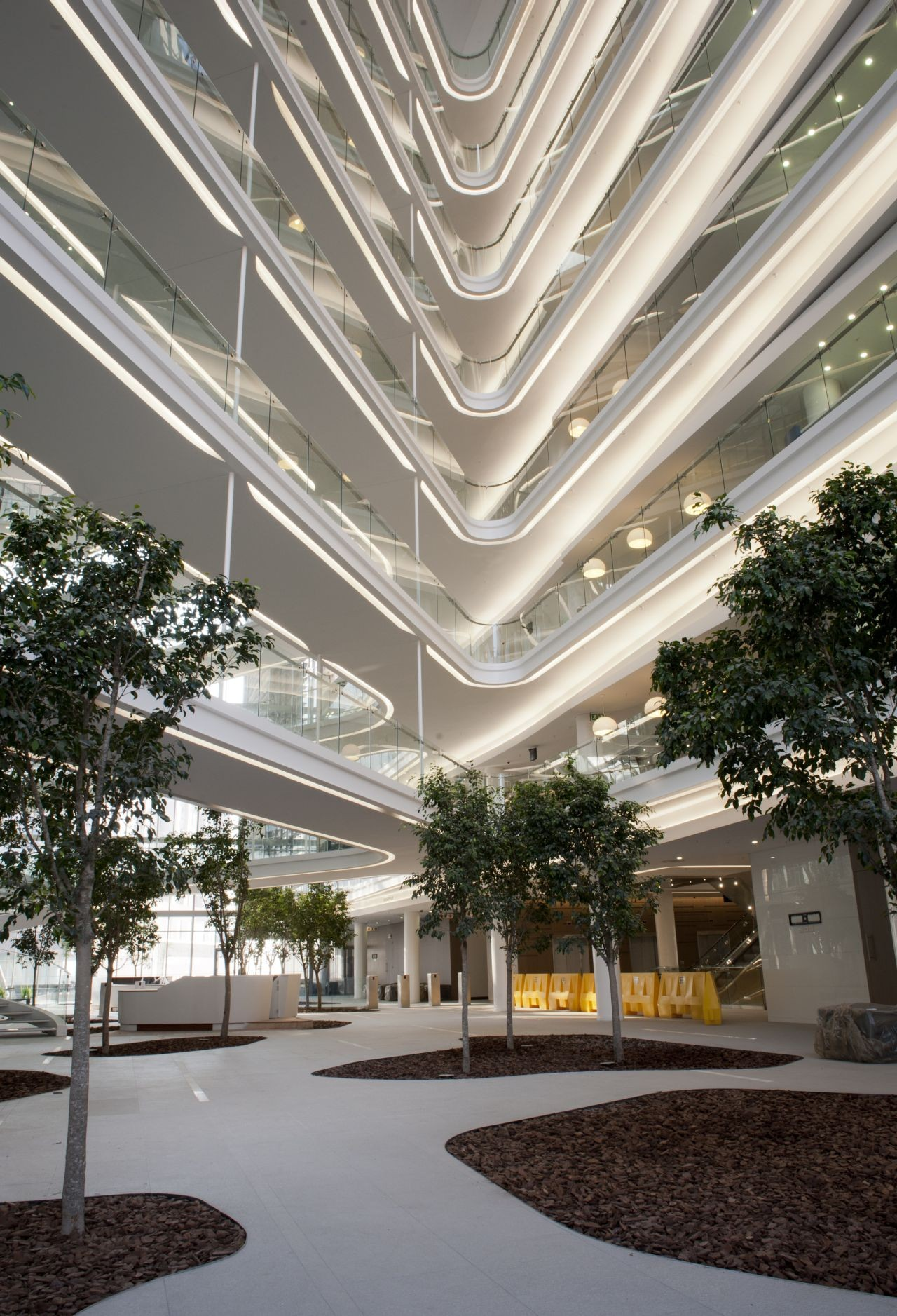 115 West Street Building / Paragon Architects