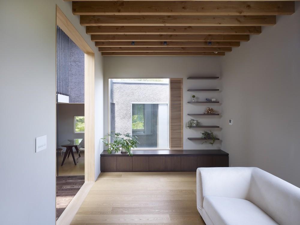 Ogikubo House / MDS