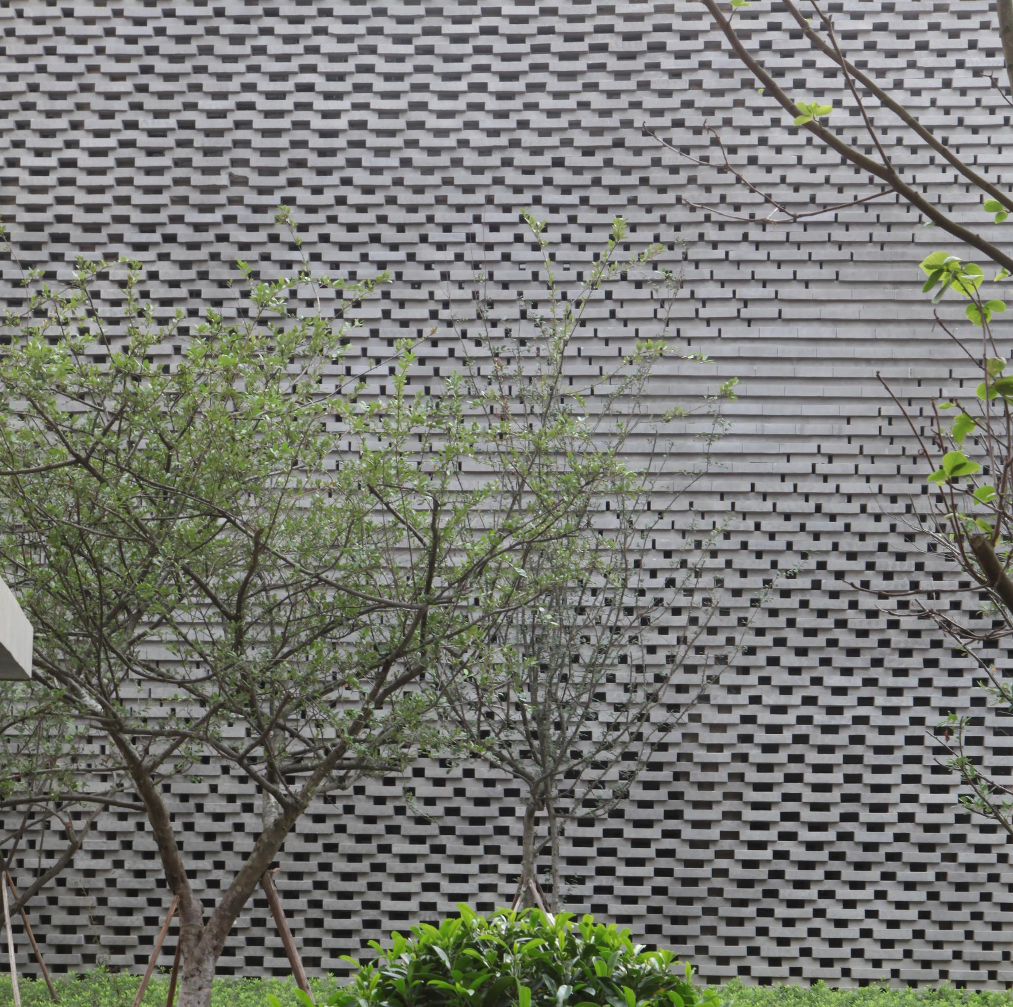 The Lanxi Curtilage / Archi Union Architects
