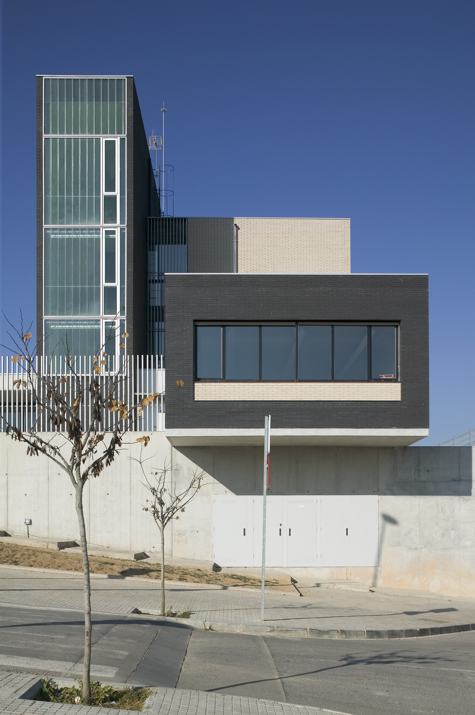Font Del Roure Nursery / ONL Arquitectura