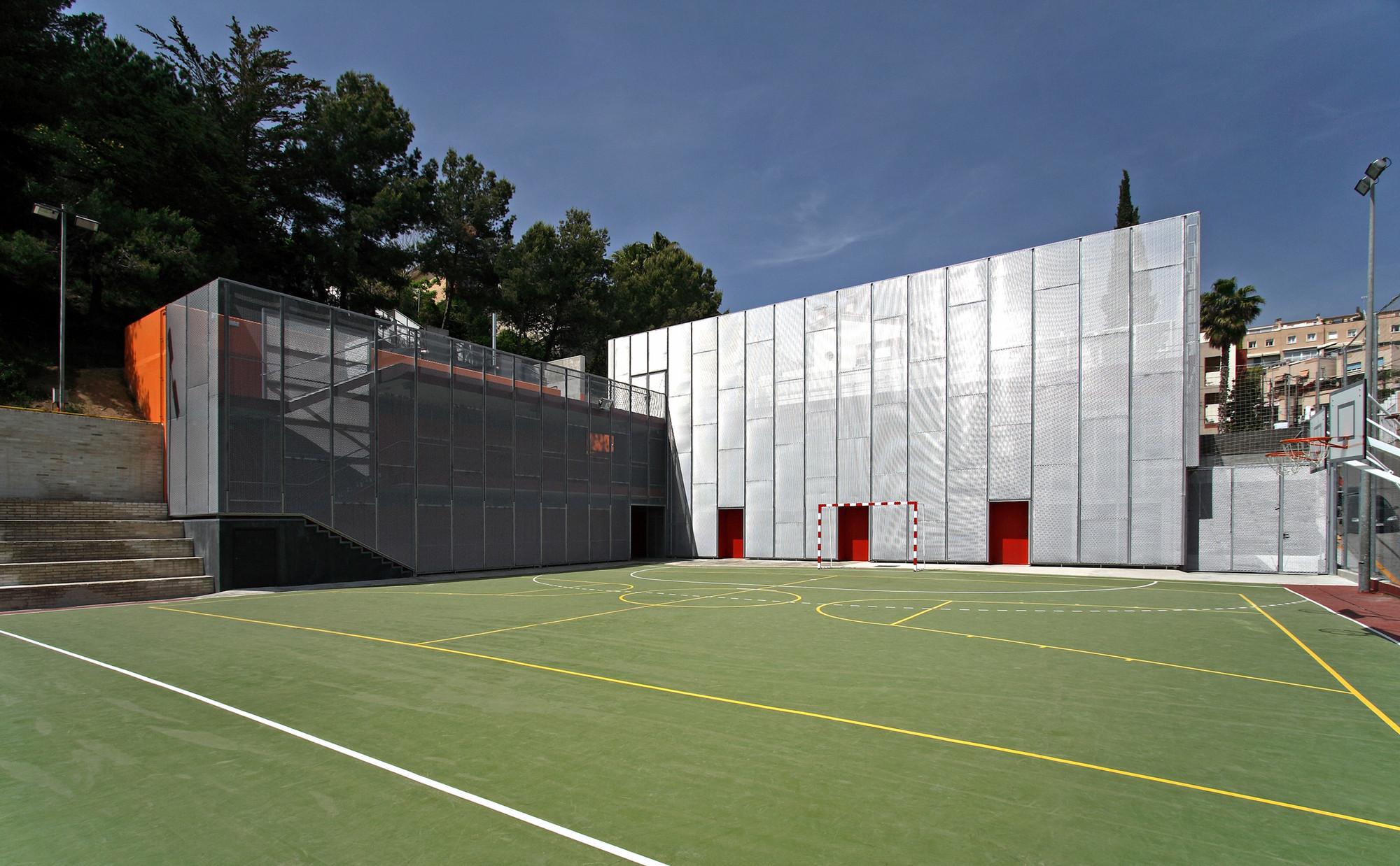 Sant Just Desvern / ONL Arquitectura, © Marcella Grassi