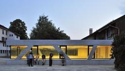 Sporthalle Landheim Bruettisellen / L3P Architects