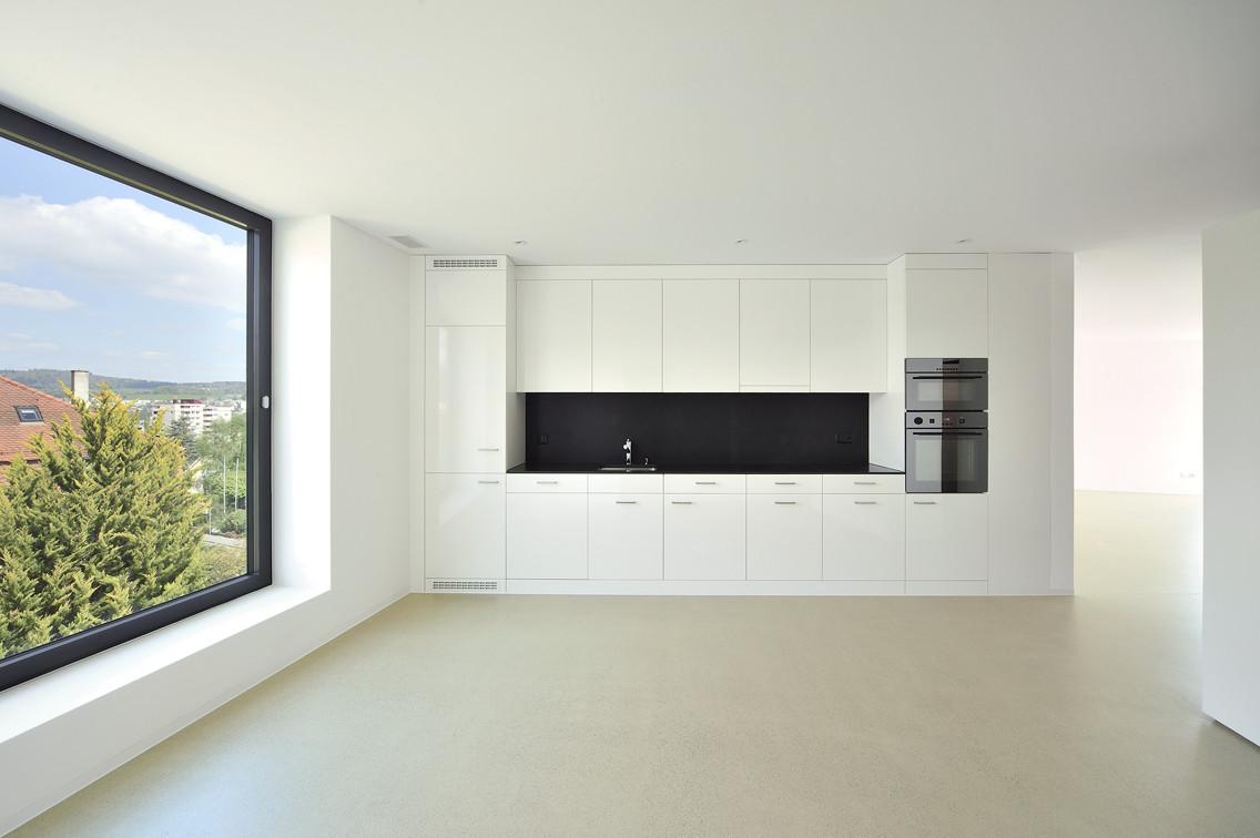 MFH Glattlistrasse / L3P Architects