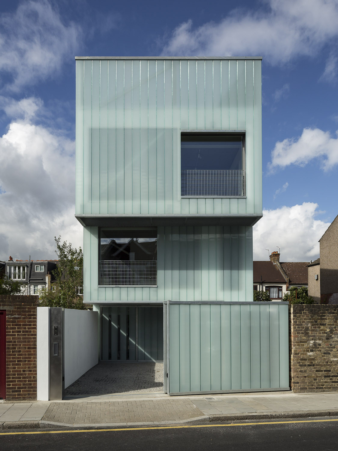 Gallery Of Slip House Carl Turner Architects 3