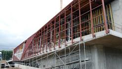 Aularios Campus Juan Gomez Millas / Marsino Arquitectos Asociados