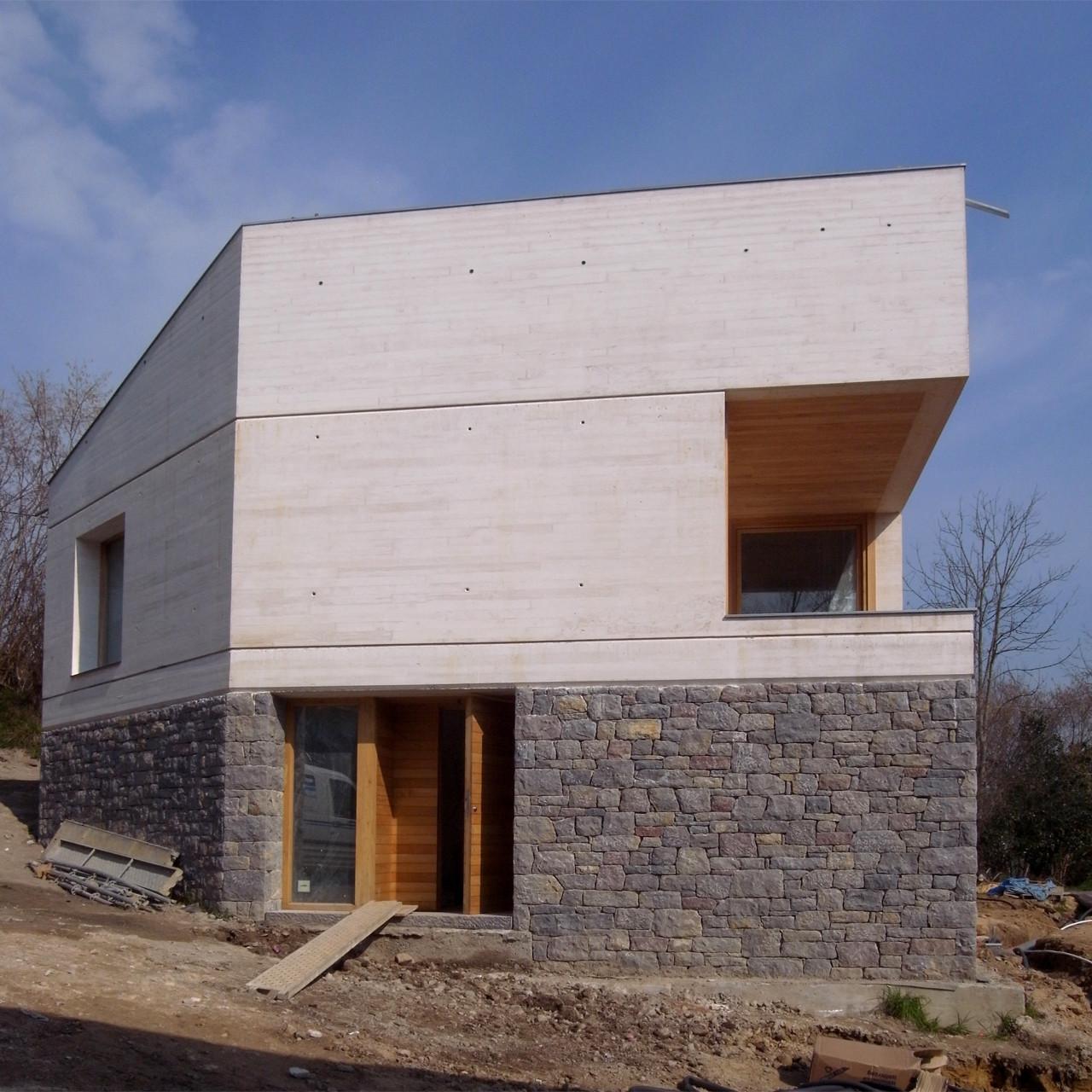 Casa Tmolo / PYO Arquitectos, Cortesia de PYO Arquitectos