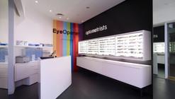 EyeOpener / Christopher Polly Architect
