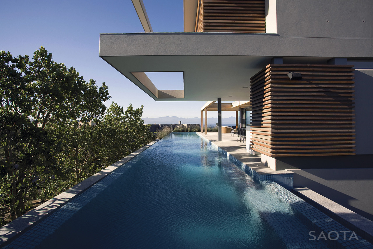 Plett 6541+2 / SAOTA, Courtesy of SAOTA