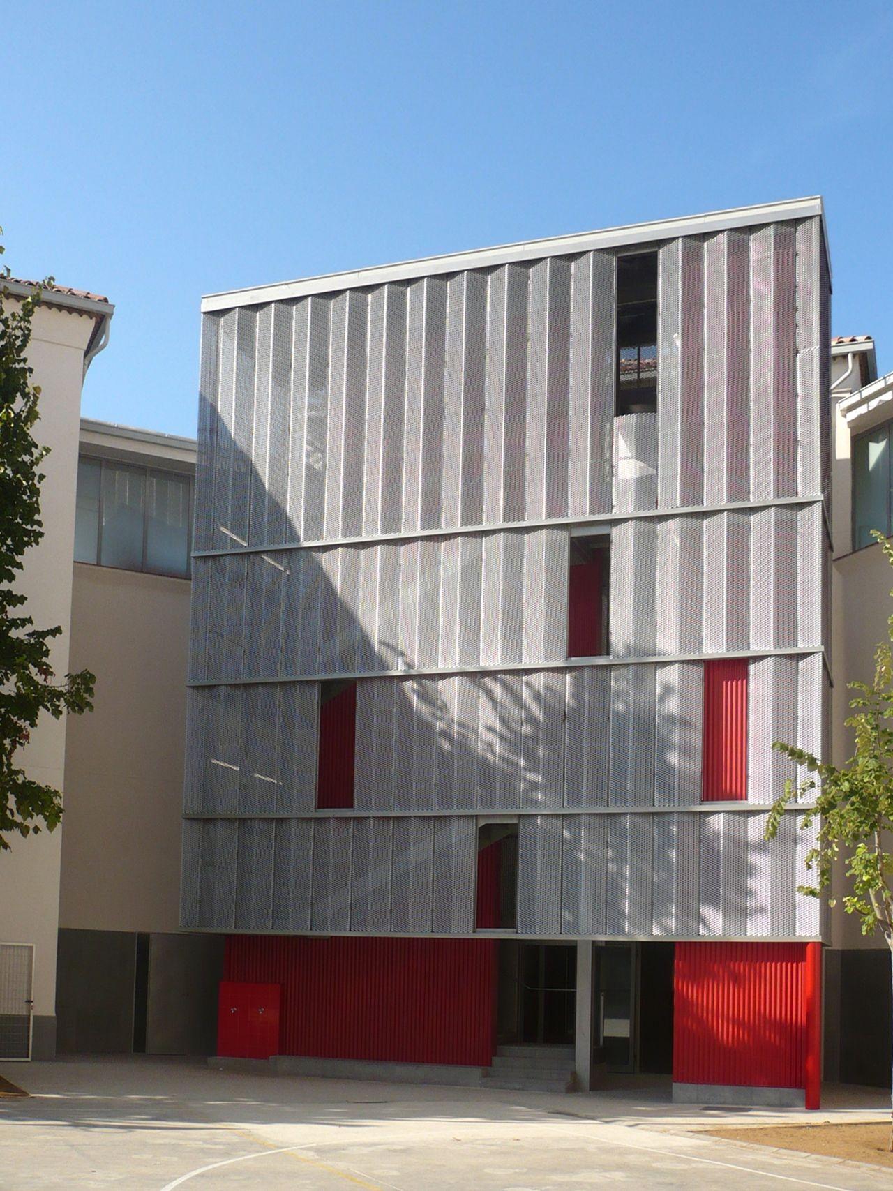 La Candela / ONL Arquitectura