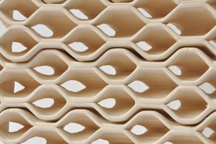 Nuevos materiales: Ladrillos cerámicos impresos en 3D para la construcción a gran escala, © Building Bytes