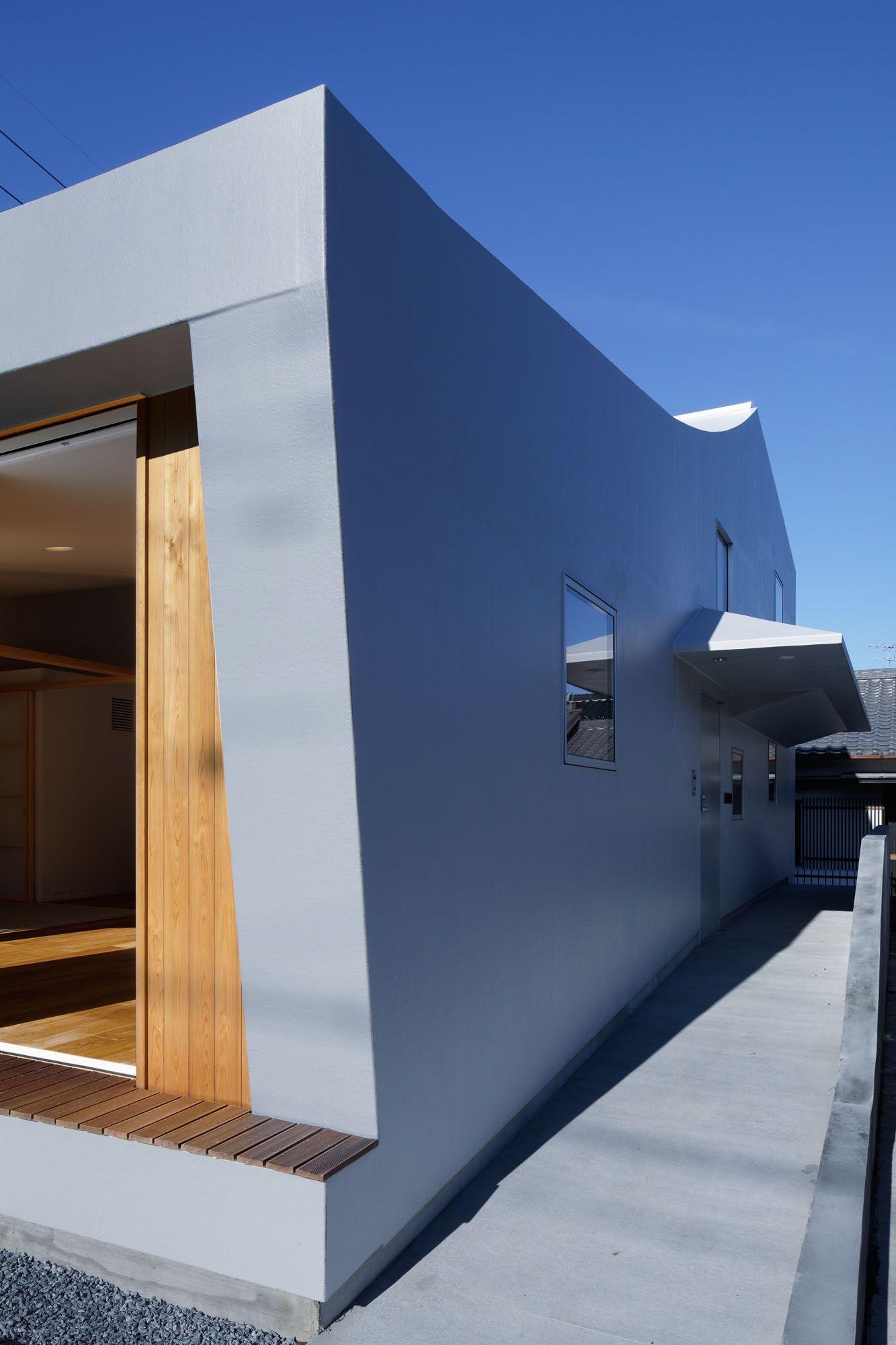 House H / mattch