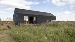 Stealth Barn / Carl Turner Architects