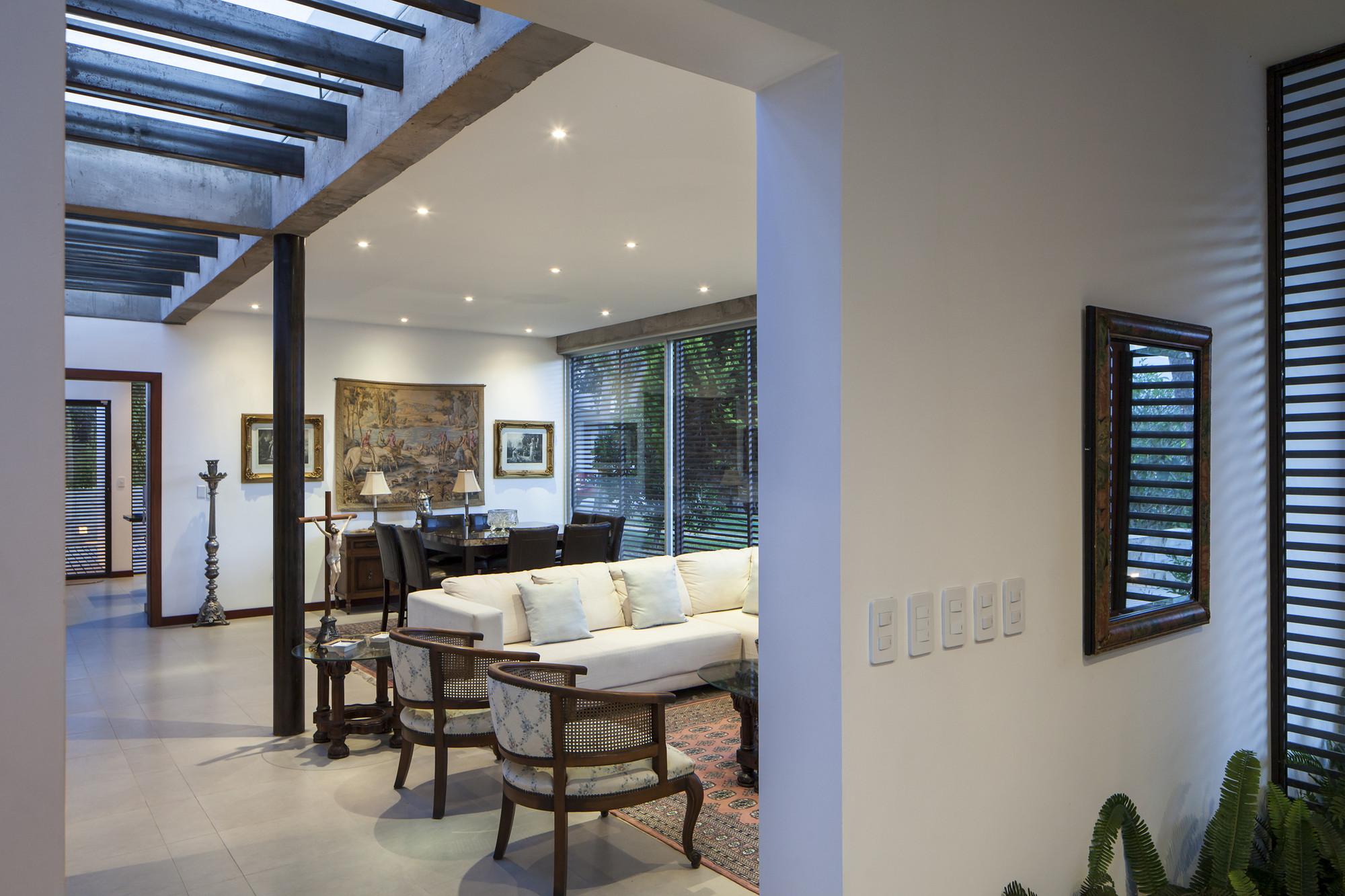G1 House /  Gabriel Rivera Arquitectos
